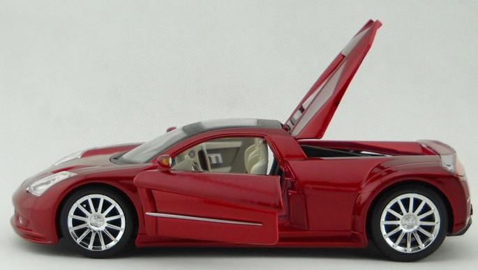 Chrysler M3 แดง 7