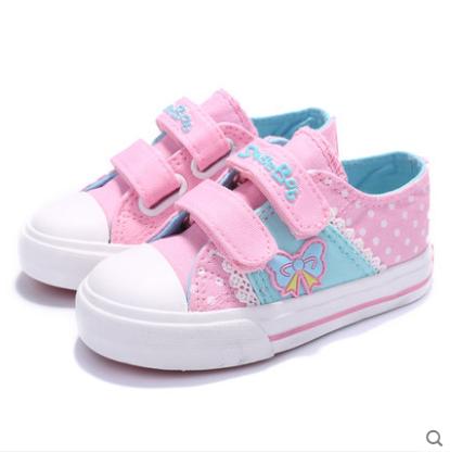 รองเท้าเด็ก *กรุณาระบุความยาวเท้าเด็กที่หมายเหตุ*ตอนสั่งซื้อ-มีไซต์สั่งได้24-37