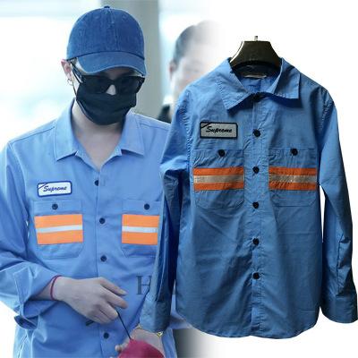 Preorder เสื้อเชิ้ต แบรนด์ SUPREME