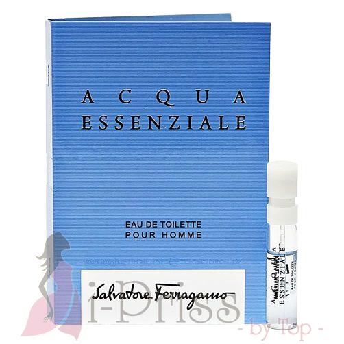 Salvatore Ferragamo Acqua Essenziale (EAU DE TOILETTE) Pour Homme
