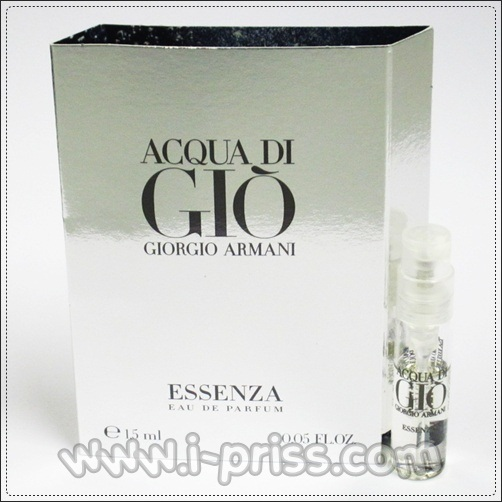 Giorgio Armani Acqua di Gio Essenza (EAU DE PARFUM)