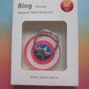 แหวนติดโทรศัพท์ #1112-012
