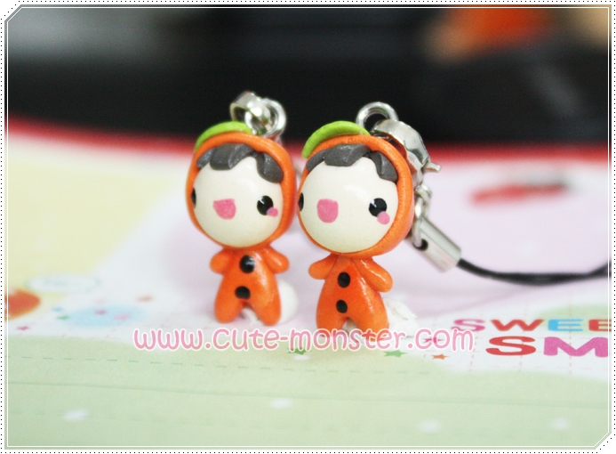 Orange kids