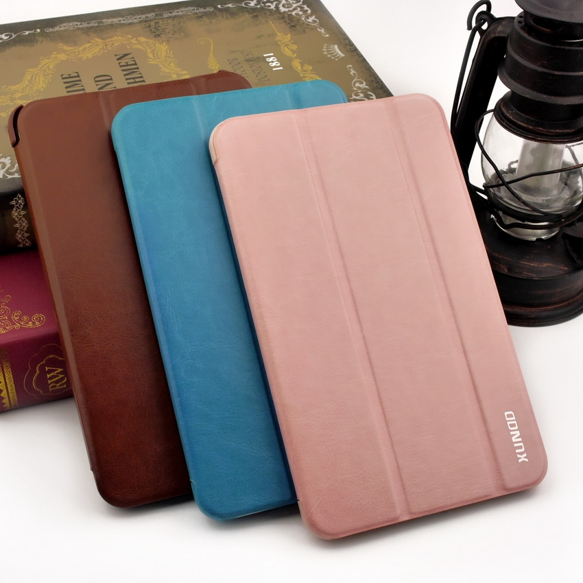 Xundd เคส Samsung Galaxy Tab4 8.0 SM-T330