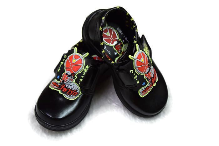รองเท้าเด็กผู้ชาย ลายวิซาร์ด Chappy