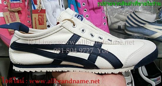รองเท้า Onitsuka Tiger Mexico 66 Slip On size 37-45