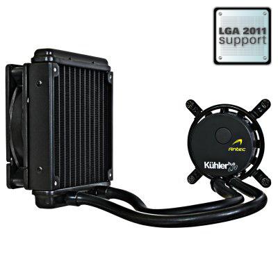 """Liquid Cooling Kuhler 620 V4 """"Antec"""""""