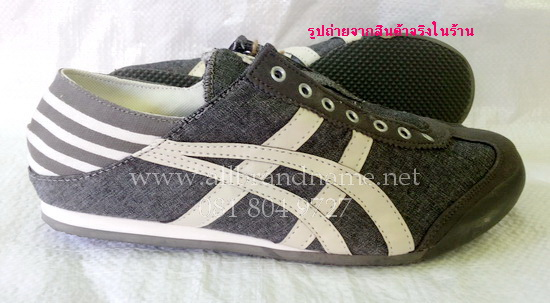 รองเท้า Onitsuka Tiger Mexico 66 Slip On size 36-45