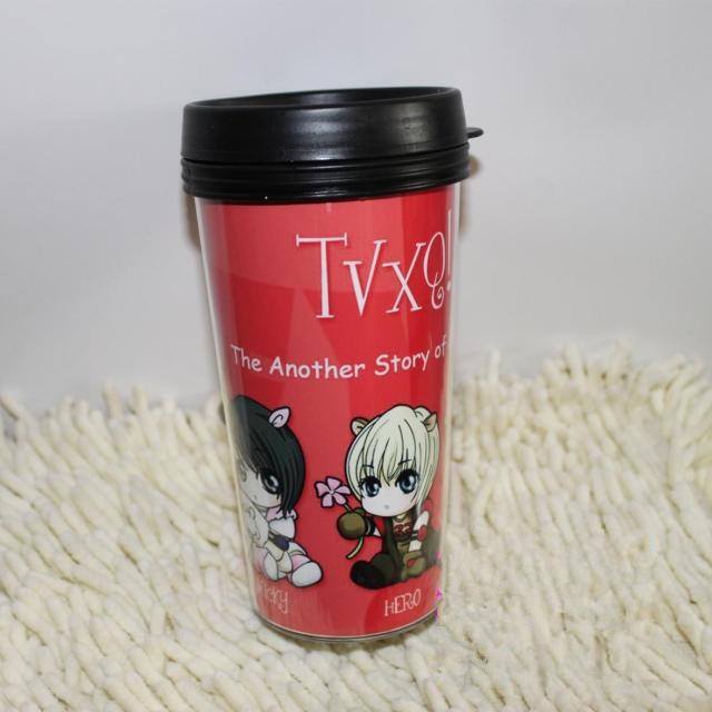 แก้วน้ำ TVXQ