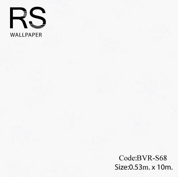 วอลเปเปอร์ลายดอกไม้ BVR-S68