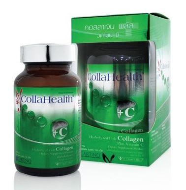 Collahealth Collagen Plus Vitamin C