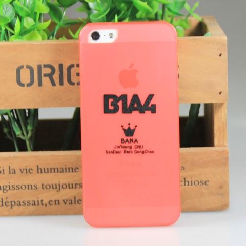 เคส IPHONE 5 ศิลปินเกาหลีวง B1A4