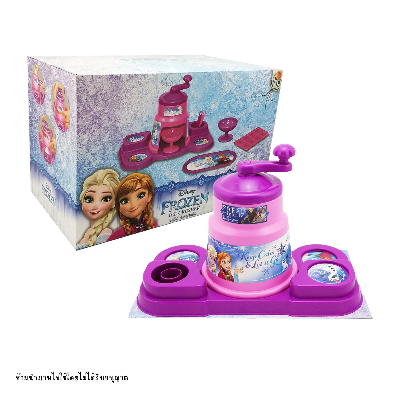เครื่องทำน้ำแข็งใส Frozen (5Y+)