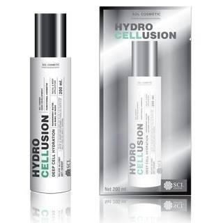น้ำแร่ SOL Hydro Cellusion ราคาส่งถูก ไฮโดร เซลลูชั่น โซล