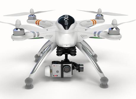 Walkera QR X350 Pro / FPV