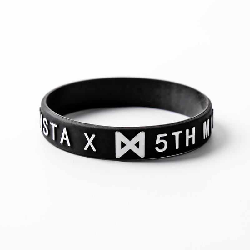 ริชแบนด์ - MONSTA X