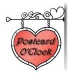ร้านขายโปสการ์ด, Postcard O'Clock, Shop for postcards in Thailand, postcards, โปสการ์ด, Postcrossing, Thailand postcards, สติ๊กเกอร์, stickers