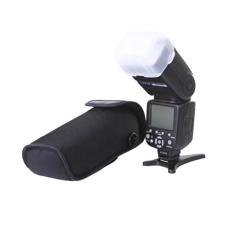 แฟลชอัตโนมัติความเร็วสูงTTL Canon BAOLI BL-680C ส่งฟรีEMS.