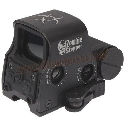 Red Dot EoTech XPS3-2 รุ่น Zombie Stopper