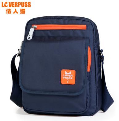 พรีออเดอร์!!! LOVERPUSS กระเป๋าสะพาย รุ่น LP6014