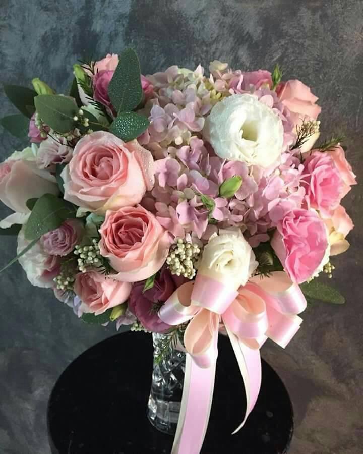 แจกันดอกไม้ 11