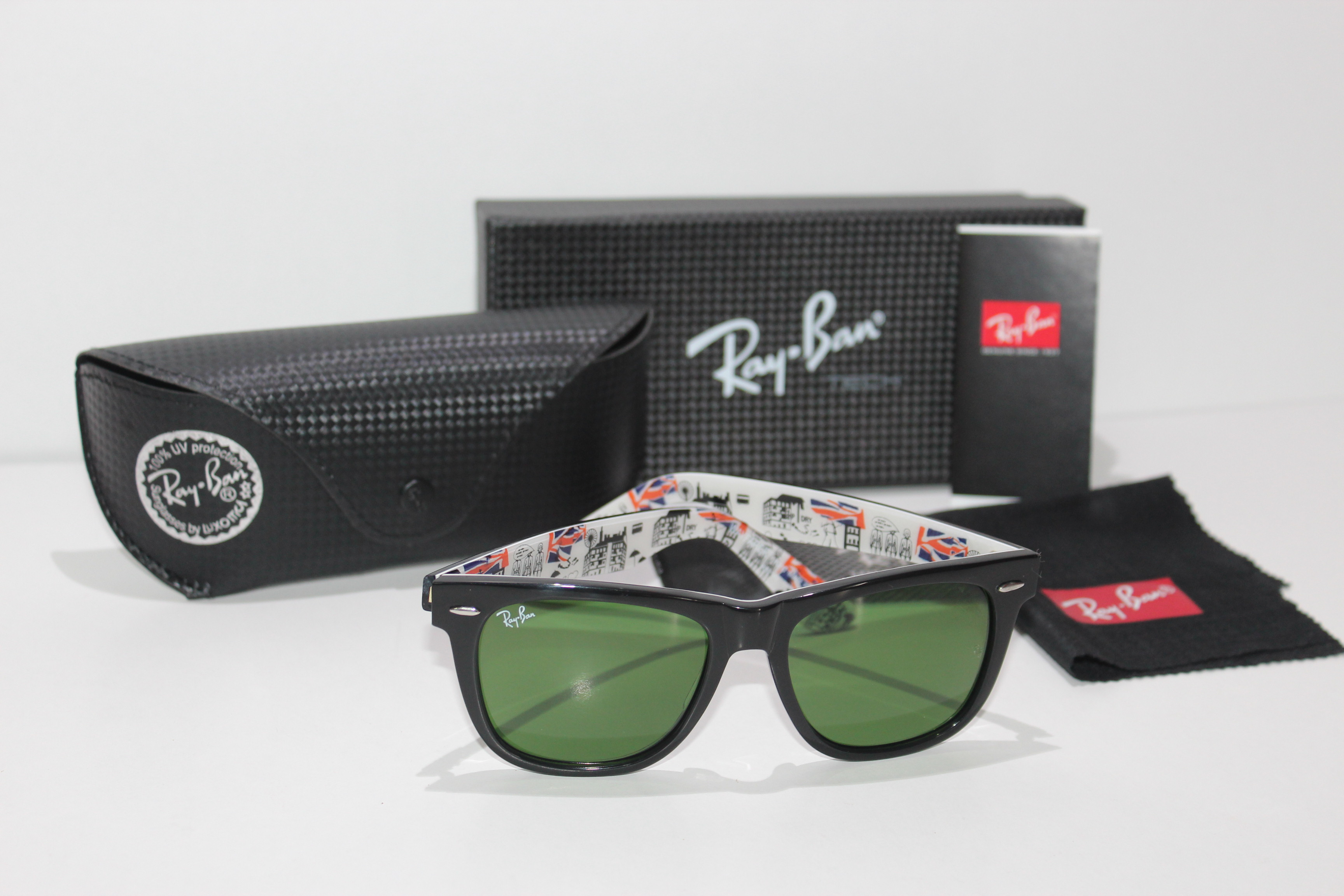 ray ban london