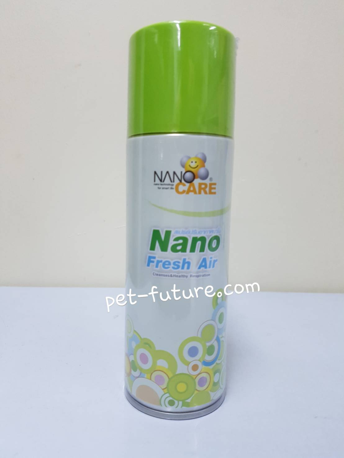 Nano Fresh Air สเปรย์ปรับอากาศนาโน สินค้าเพิ่งมาค่ะ
