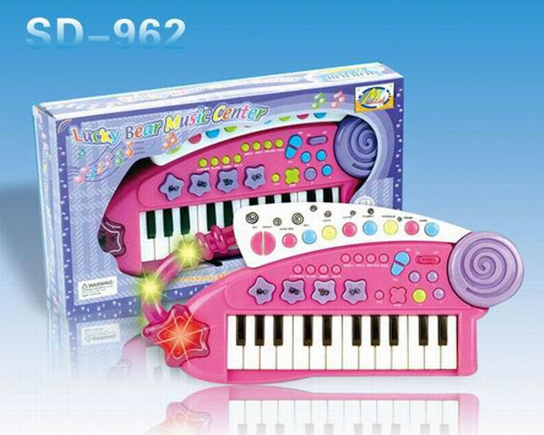เปียโน 24 คีย์
