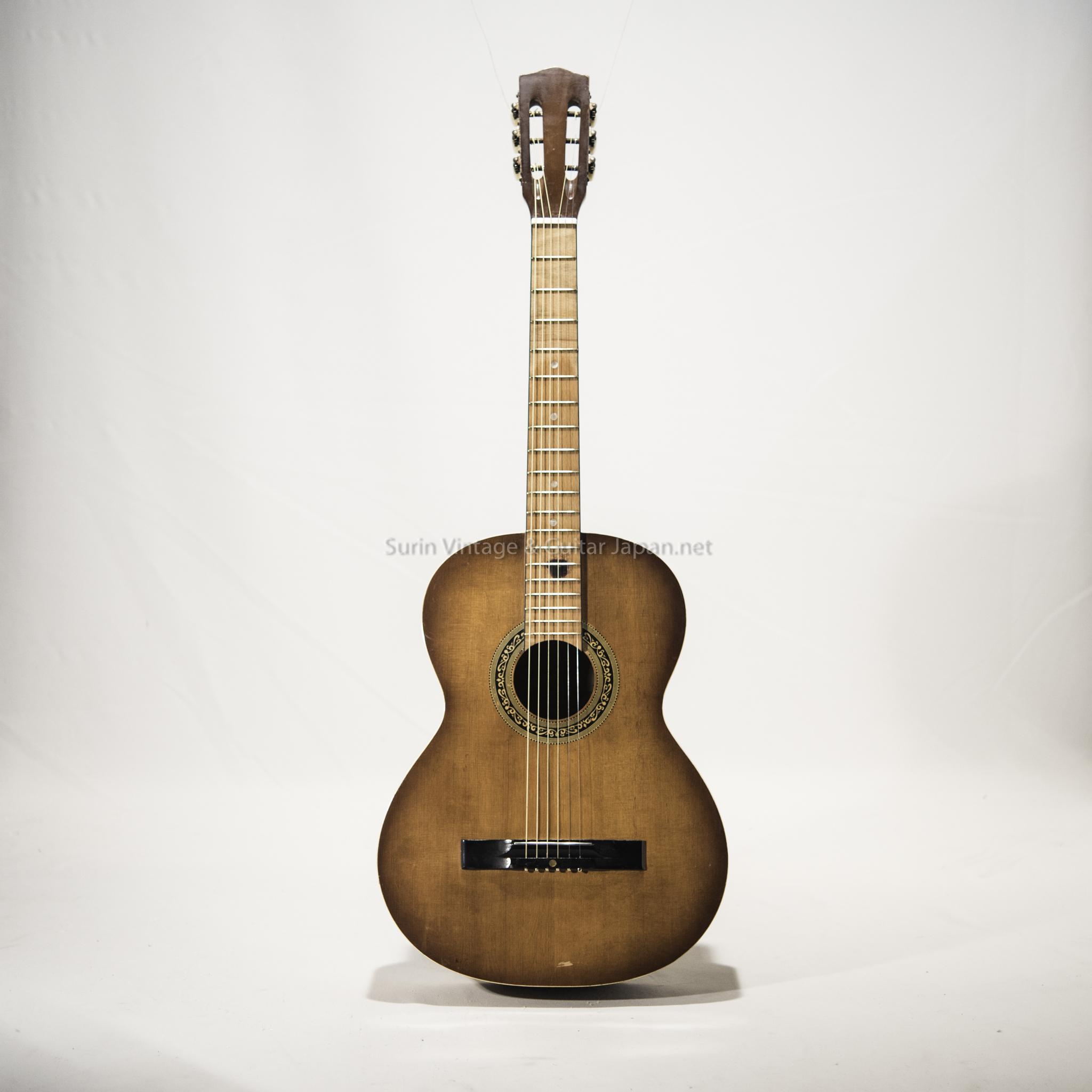 กีต้าร์คลาสสิคมือสอง Kyodo Guitar No.352