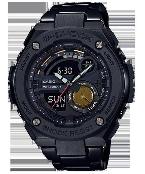 GShock G-Shockของแท้ ประกันศูนย์ GST-200RBG-1A Limited
