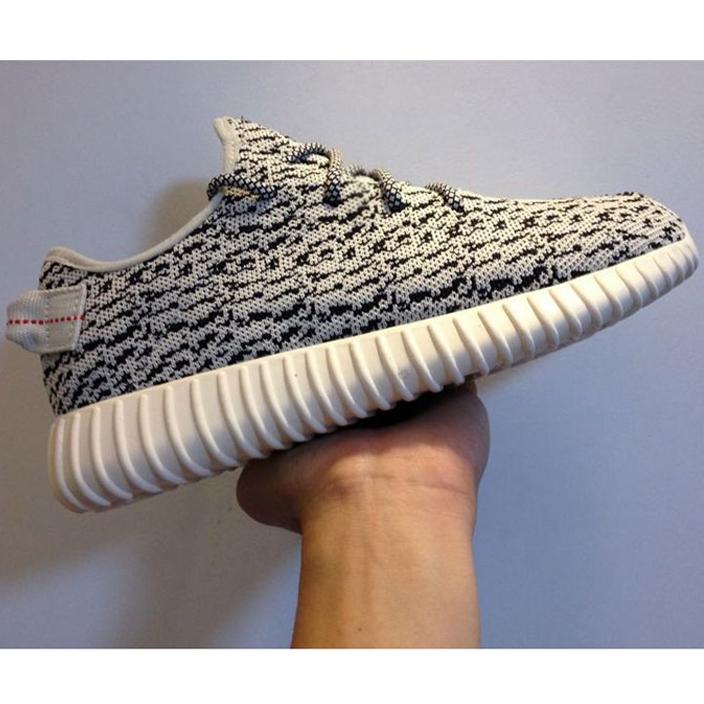 รองเท้าADIDAS YEEZY BOOT 350