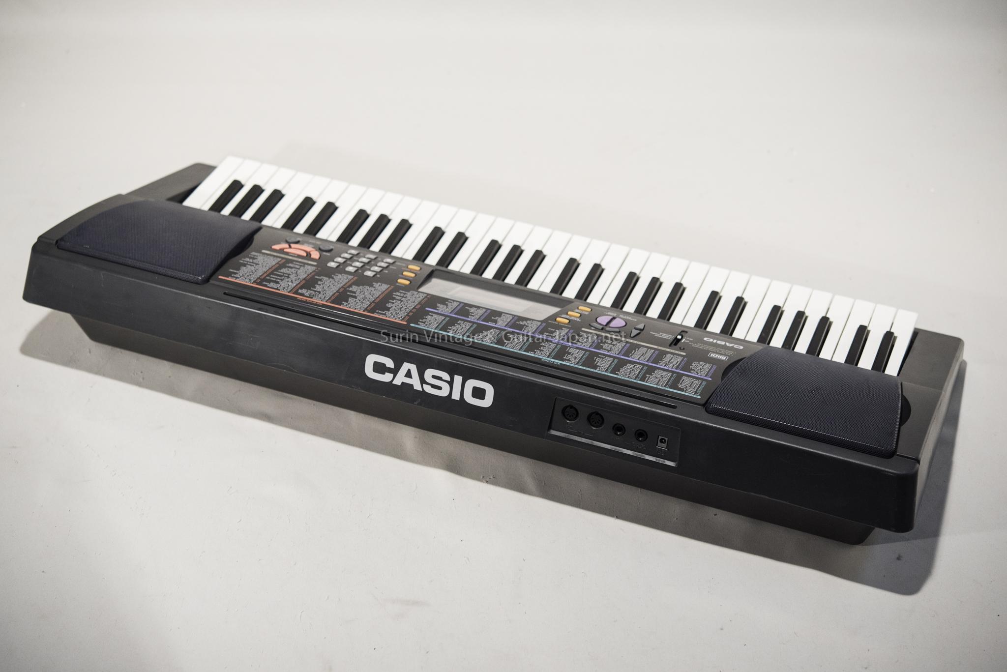 คีย์บอร์ดมือสอง CASIO CTK-501 No.2