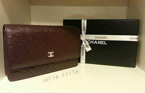 Chanel WOC (งาน mirror)