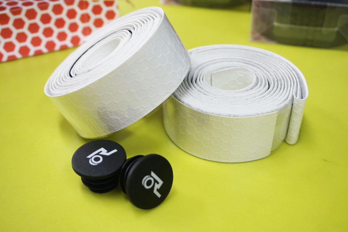 ผ้าพันแฮนด์ RSTAR - สีขาว