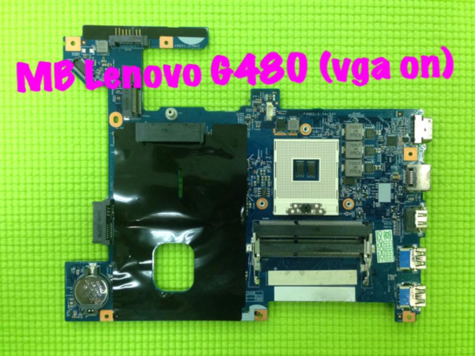 Lenovo G480(VGA ON)