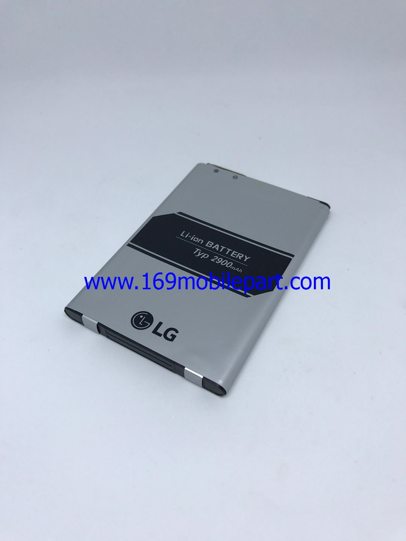 แบตเตอรี่ LG G4 2900mAh