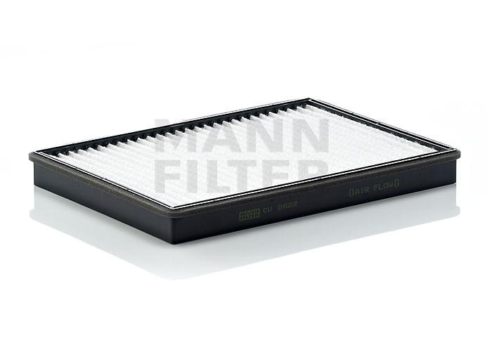 ไส้กรองแอร์ในห้องโดยสาร CAPTIVA ทุกรุ่น / Cabin Filter, 96800069
