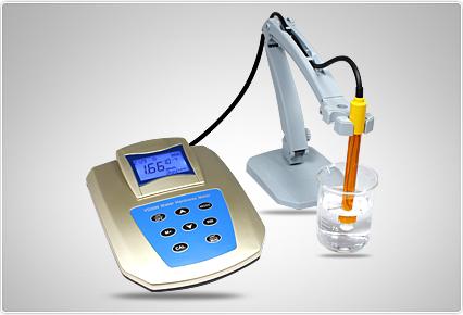 เครื่องทดสอบความกระด้างของน้ำ (Water hardness tester) calcium ion Ca2+ Mg2+ รุ่น SRD200