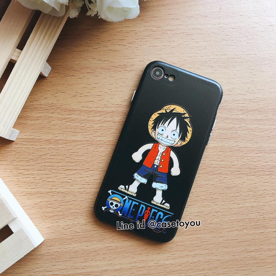 Onepiece #04 iPhone 5/5S/SE