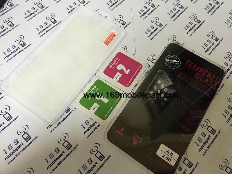 ฟิลม์กระจก 9H Samsung Galaxy A5