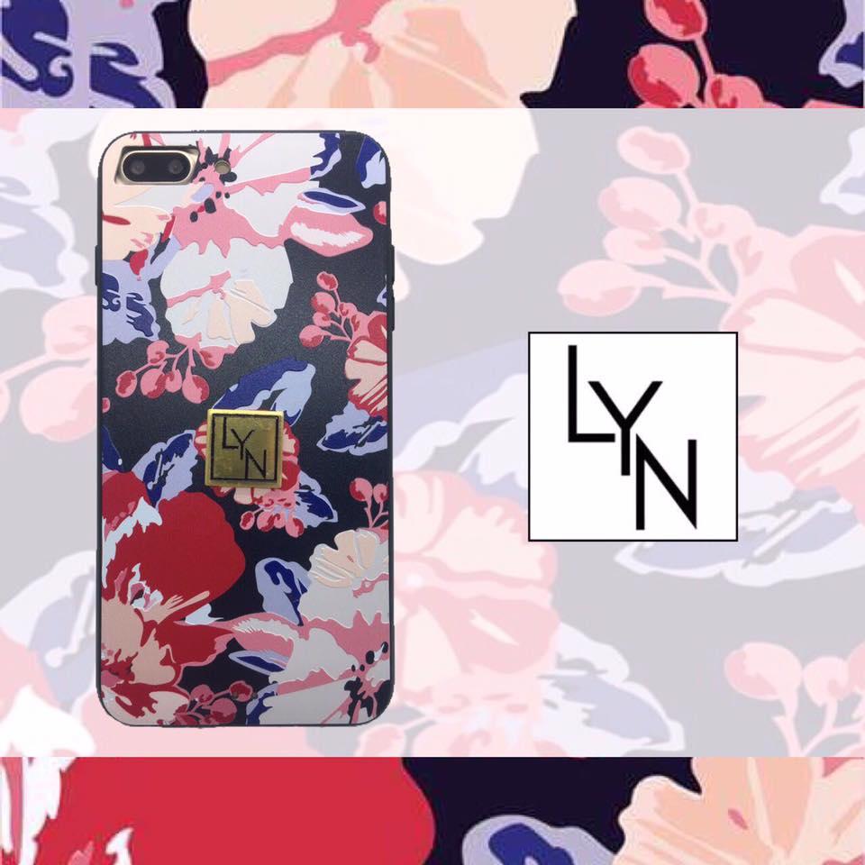 Lyn Around (B) iPhone 5/5S/SE