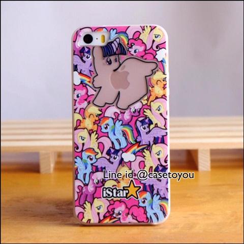 iStar Pony สำหรับ iPhone 6 Plus/6S Plus