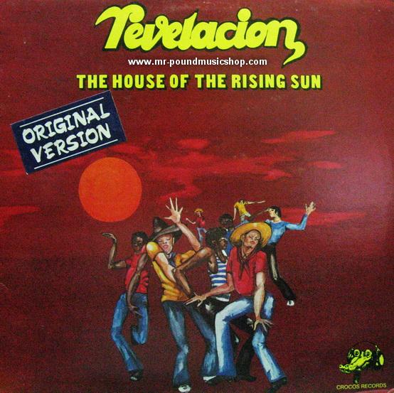 Revelacion - The House of The Rising Sun