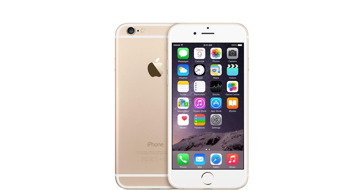 SALE IPhone 6S plus สีทอง Clone งานเหมือนแท้ 2Core ส่งฟรี