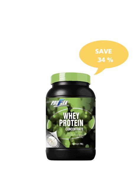 ProFlex Concentrate 100% Pure 700g