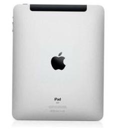 เคสหลังไอแพด 2 (iPad cover) 3G