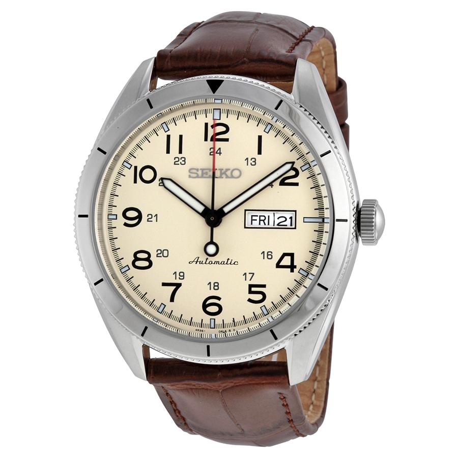นาฬิกาผู้ชาย SEIKO Conceptual รุ่น SRP713K1 Automatic Man's Watch