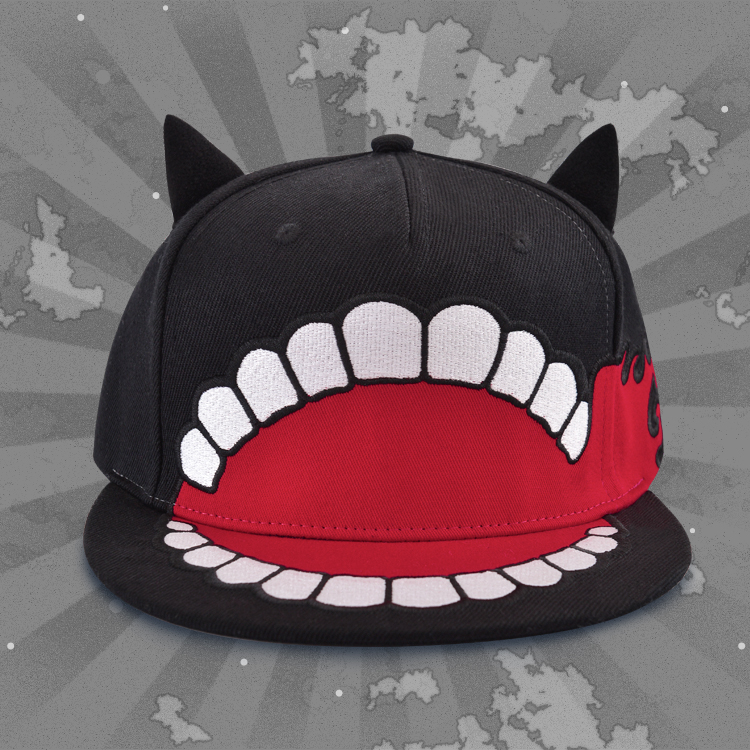 Preorder หมวกแคป KANTAI