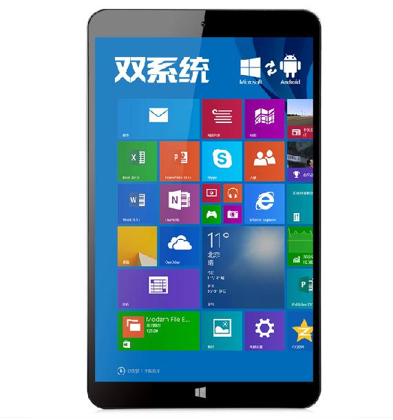 Onda V891 8.9 นิ้ว 2 ระบบ Windows 10 และ Android 4.4 RAM 2G ROM 32G ส่งฟรี