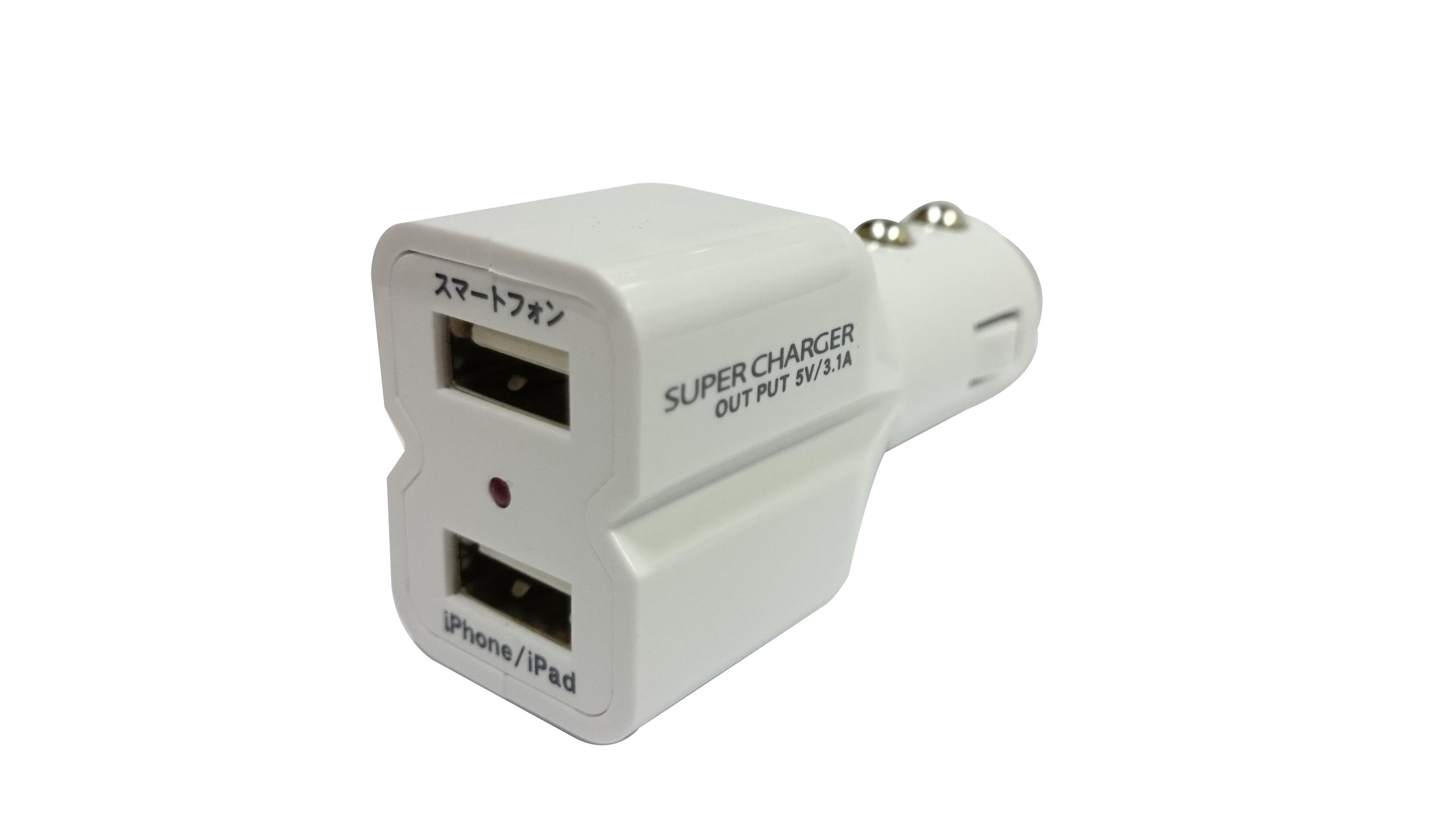 Socket เสริมพอร์ต USB 2 พอร์ต